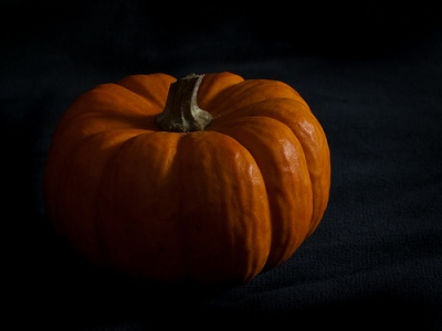 Top Ten Spooky Samhain Decorations by The Witch of Howling Creek