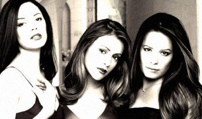 What Would Phoebe Halliwell Do? 3 Love Spells by The Witch of Howling Creek