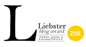 Liebster Award: The Witch of Howling Creek