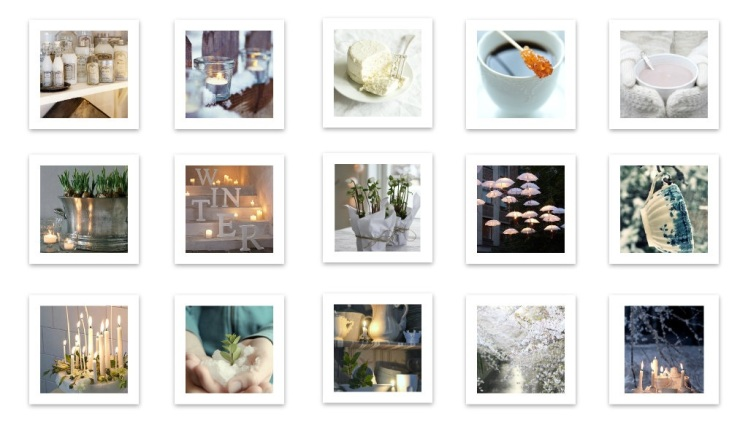 January Pinterest Round-Up