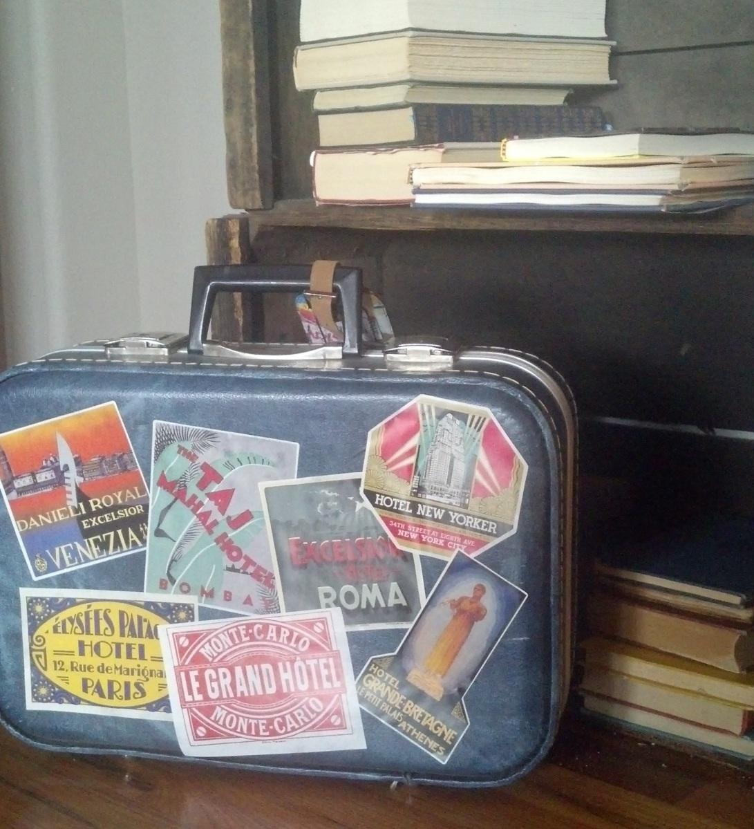 Travel Altar Kit Bag